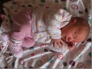 Caroline's Baby 1