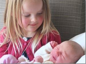 Caroline's Baby 2