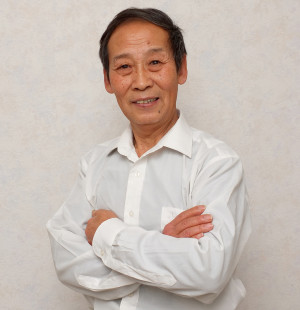 Jifu Li